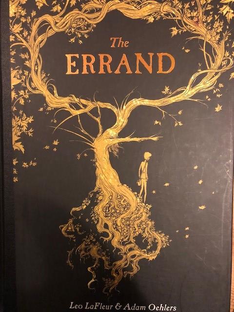 the errand